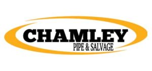 Chamley Pipe