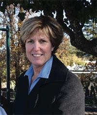 photo of Mary Leittem-Thomas