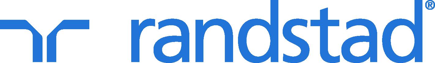 Randstad Logo- Blue