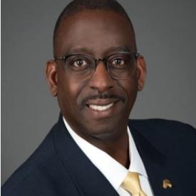 Executive Panel_Hugh_E. Rowden, MBA -SVP, Diverse Customers Segments Strategy Leader, Photo