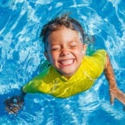 5 Keys to Pool Care