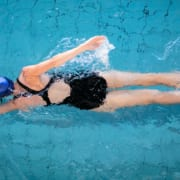 Swimming - The Heart Healthy Exercise