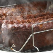 Takeo Spikes' Ribs
