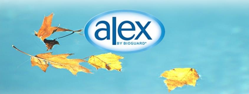Meet Alex Water Testing