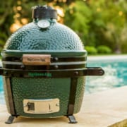 Ingredients for the Best Fourth of July Pool Party and BBQ