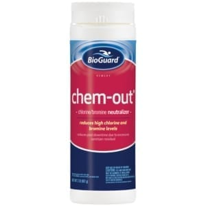 BioGuard Chem-Out