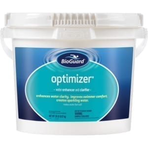 BioGuard Optimizer - 20 pounds