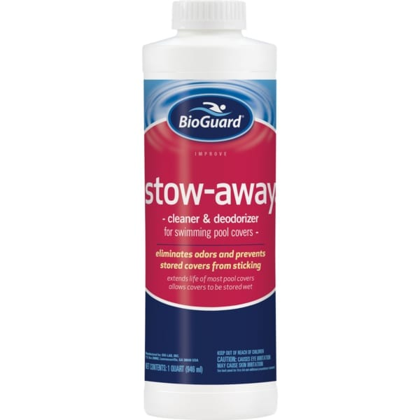 BioGuard Stow-Away