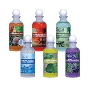 Spa Scents