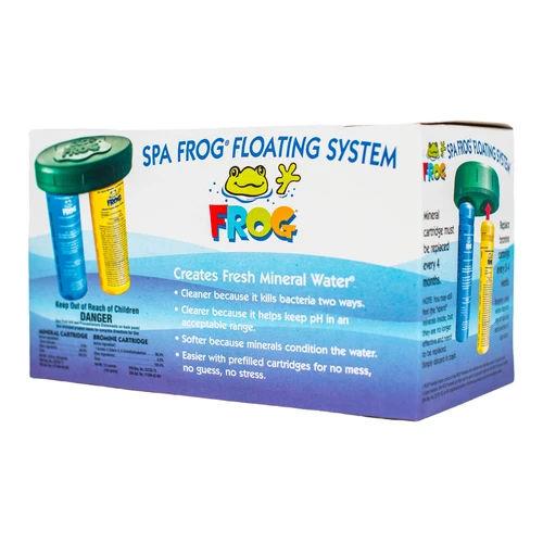 Spa Frog Complete Floating System