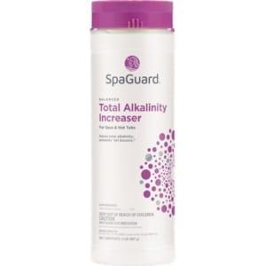 SpaGuard Alkalinity Increaser