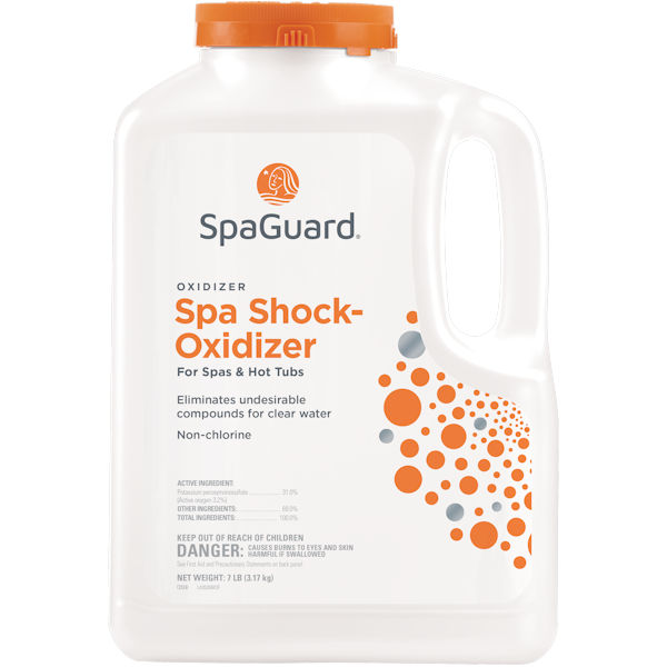 SpaGuard Spa Shock Oxidizer