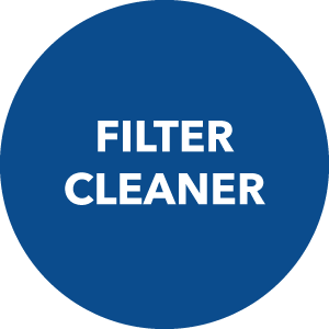 Filter Cleaner Products
