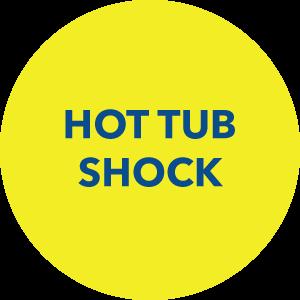 Hot Tub Shock