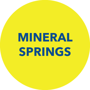 Mineral Springs Products