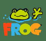 Frog @Ease