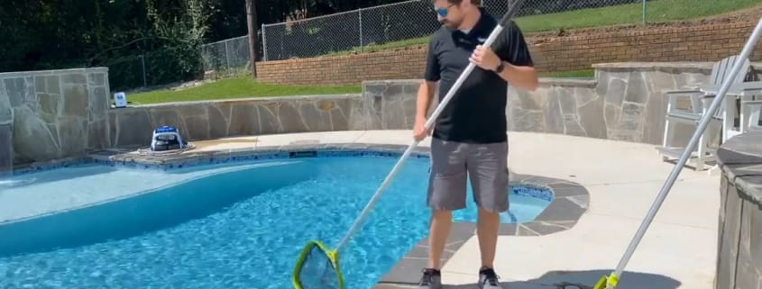 Pool Nets for Proper Pool Maintenance