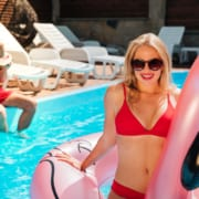 Tips for a Safe Pool Party During COVID-19