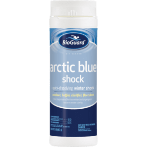 Winter Arctic Blue Shock