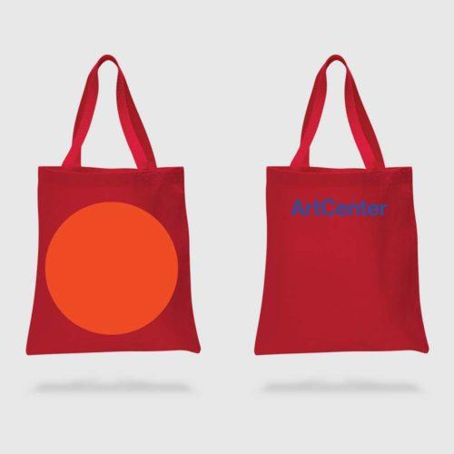 Art Center Bag Proof
