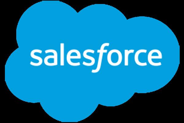 Salesforce Merge IT Partner Logo
