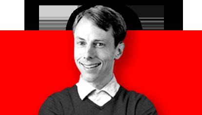 Kis Marketing Nick Passmore Finance Manager