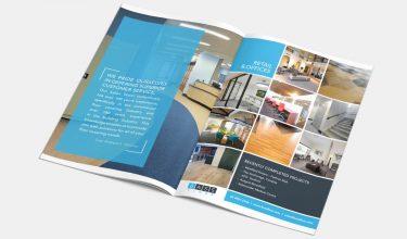 Bass Floor Brochure