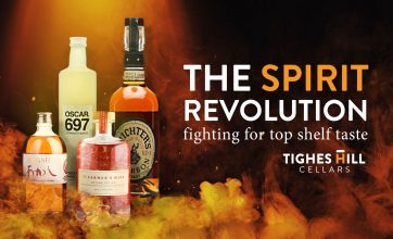 The Spirit Revolution