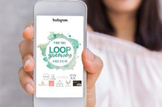 Loop Instagram