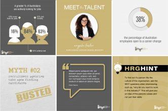 Hunter Recruitment Group Kis Marketing