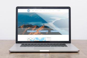 Hub Advisory Kis Marketing Website Development