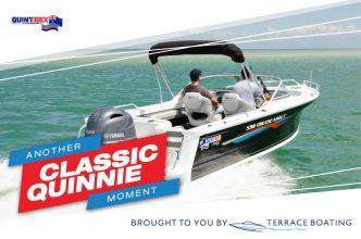 Terrace Boating Billboard Kis Marketing