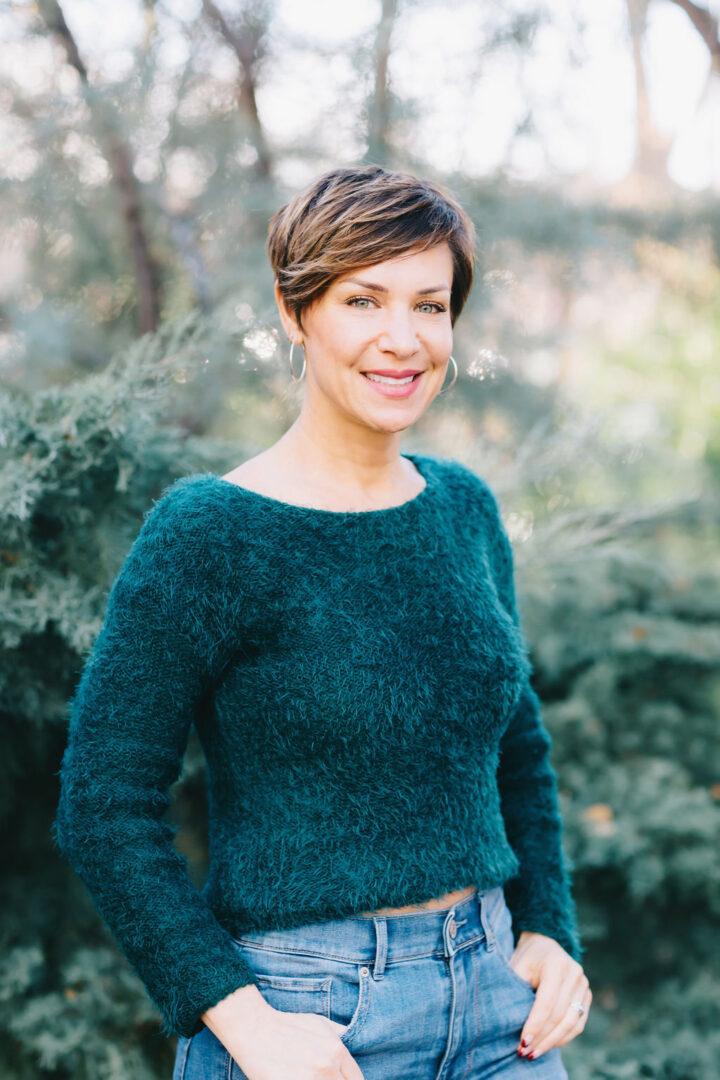 Karen Jennison