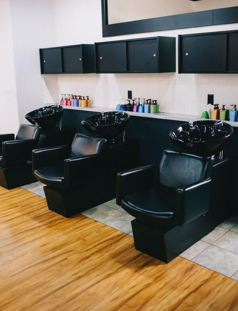 Hair Station 105