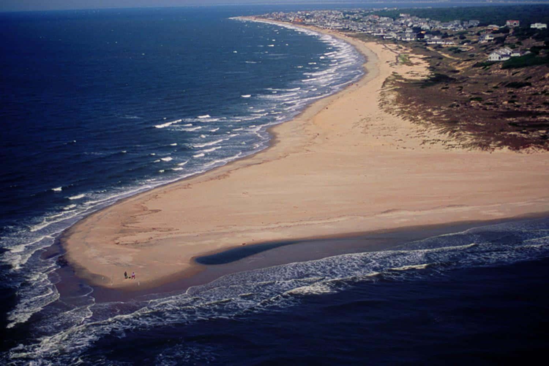 Bald-Head-Island-Beach