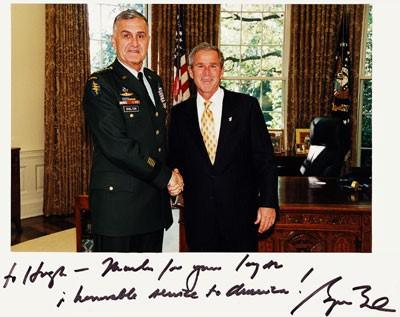 General-Hugh-Shelton-President-George-W-Bush-White-House-Oval-Office