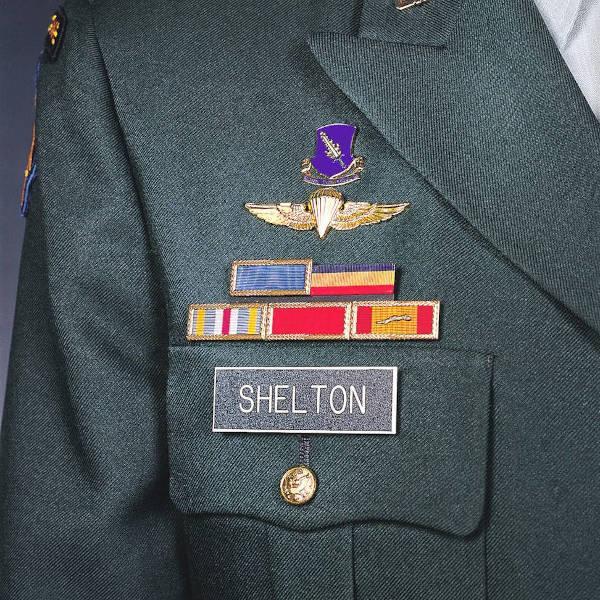 General-Hugh-Shelton-Military-Awards-Decorations
