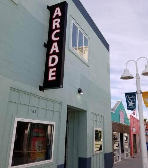 carolina-beach-arcade