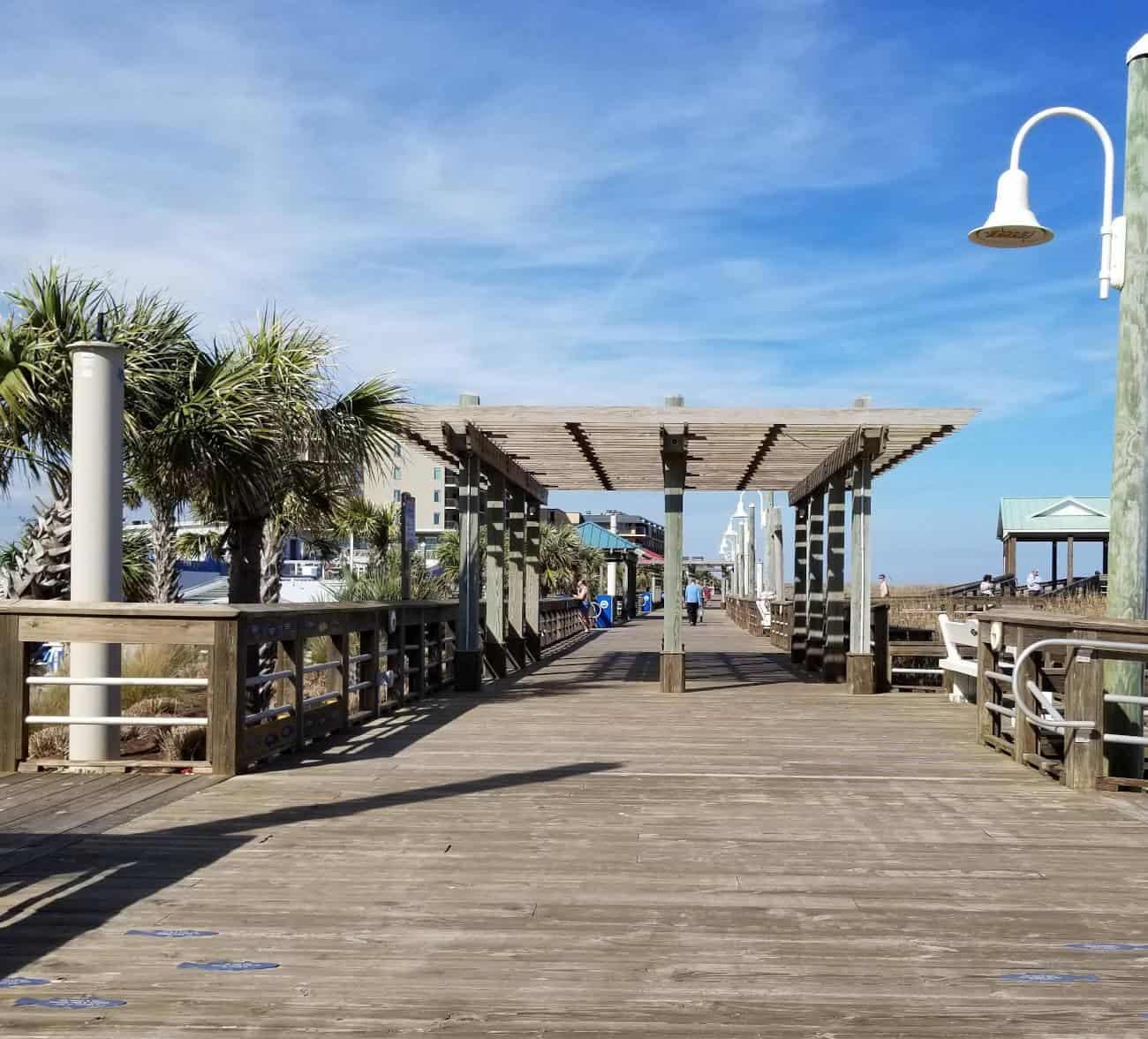 carolina-beach-boardwalk-walk