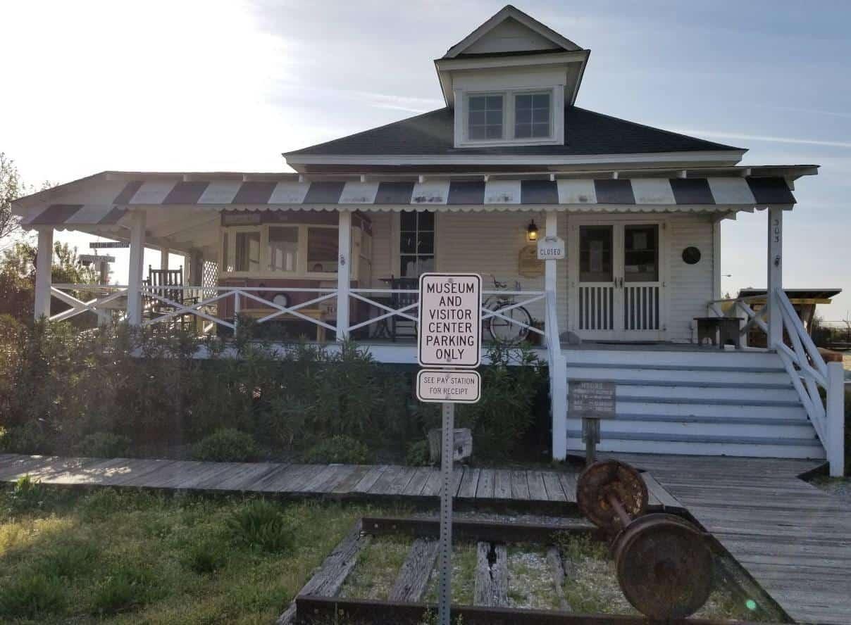 wrightsville-beach-nc-museum