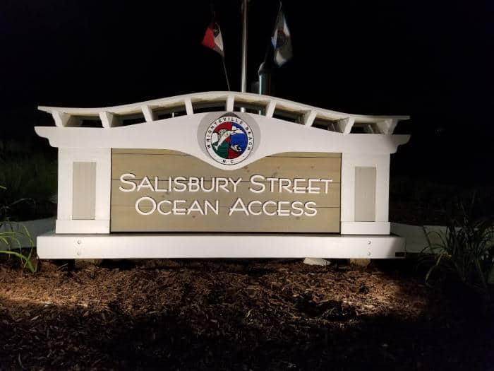wrightsville-beach-salisbury-ocean-access