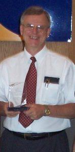 Shellby Award