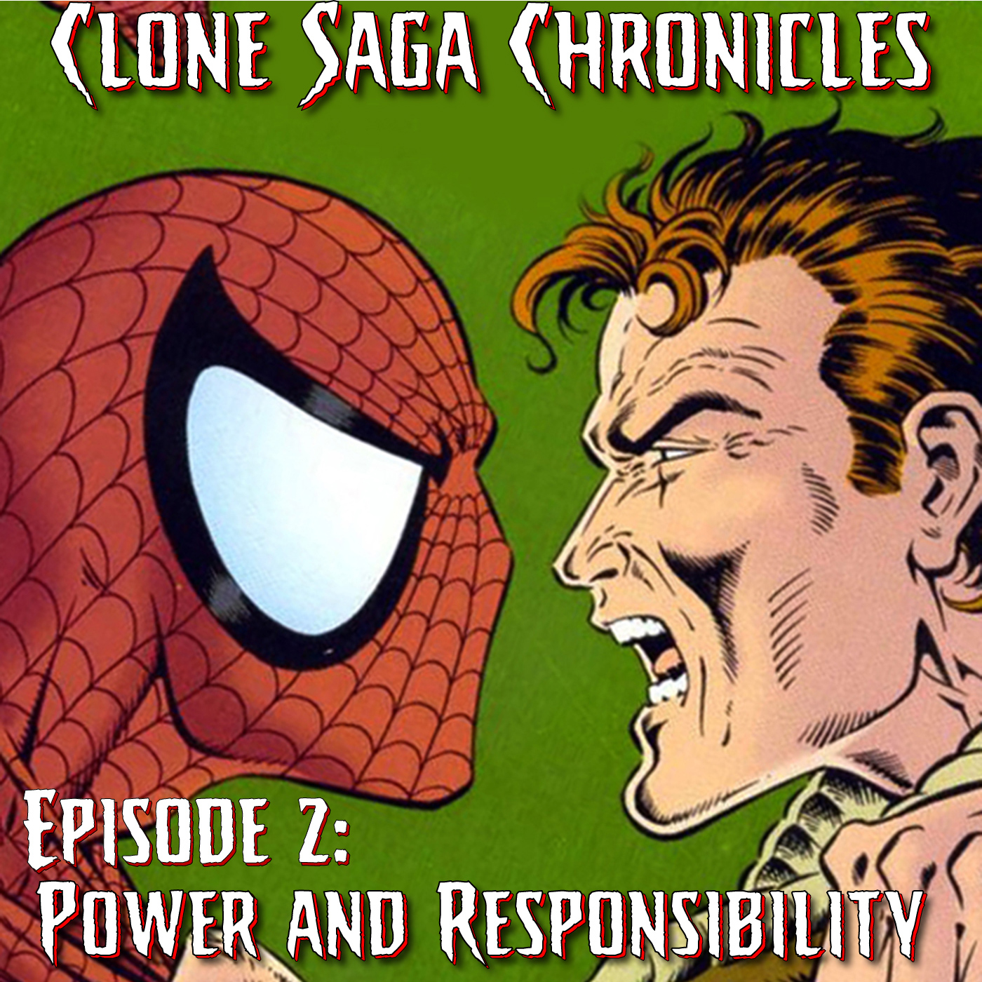 CSC Episode 2: Power and Responsibility