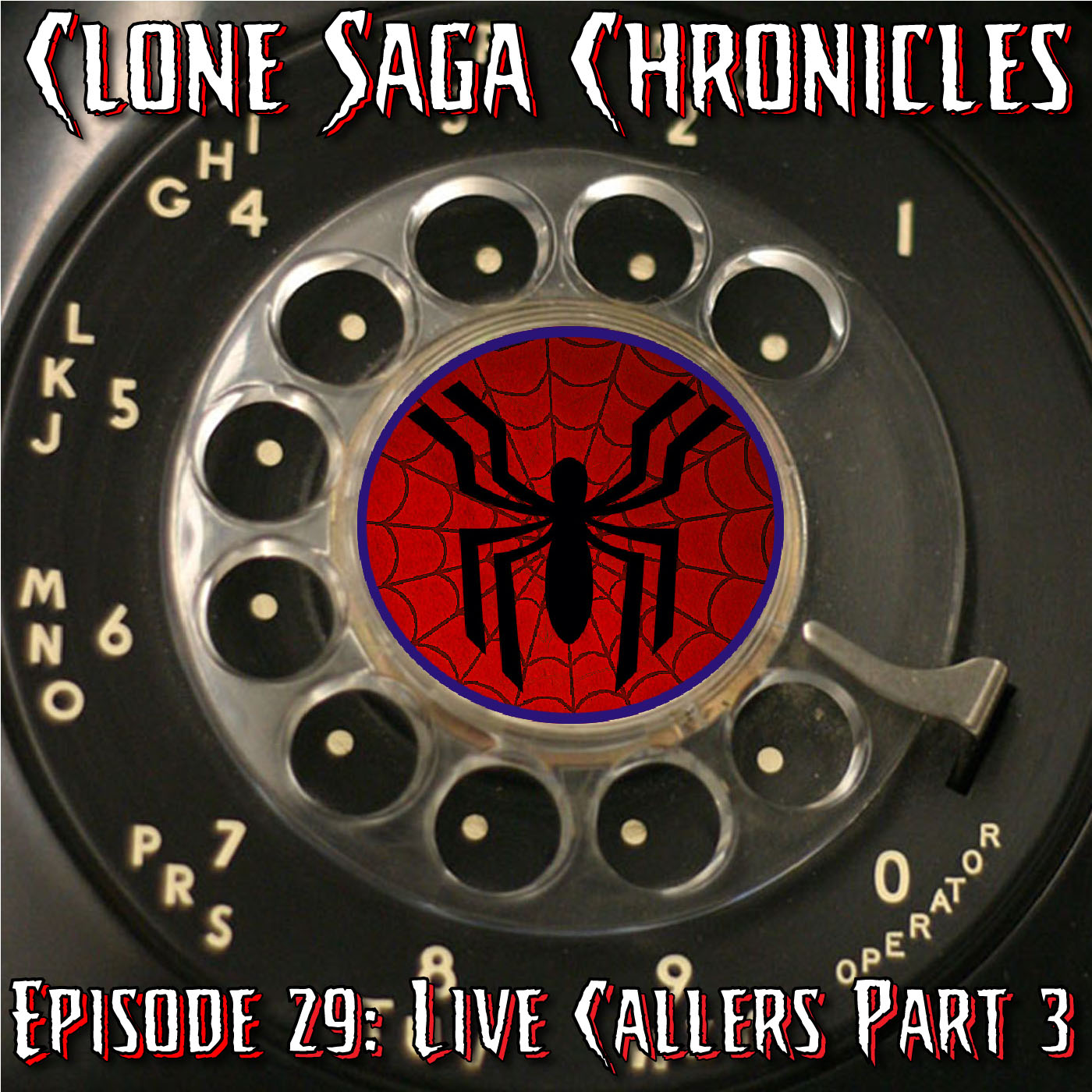 CSC Episode 29: Final Part of Live Callers and More!