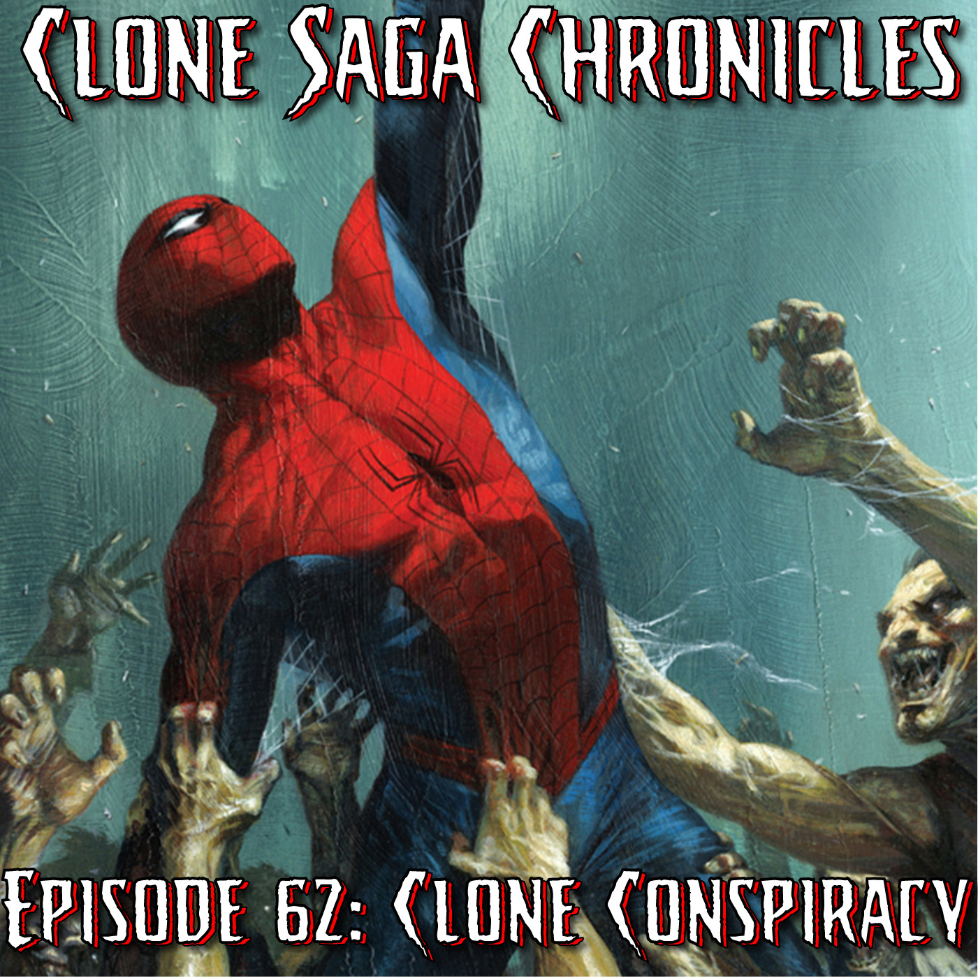 CSC Episode 62: The Clone Conspiracy