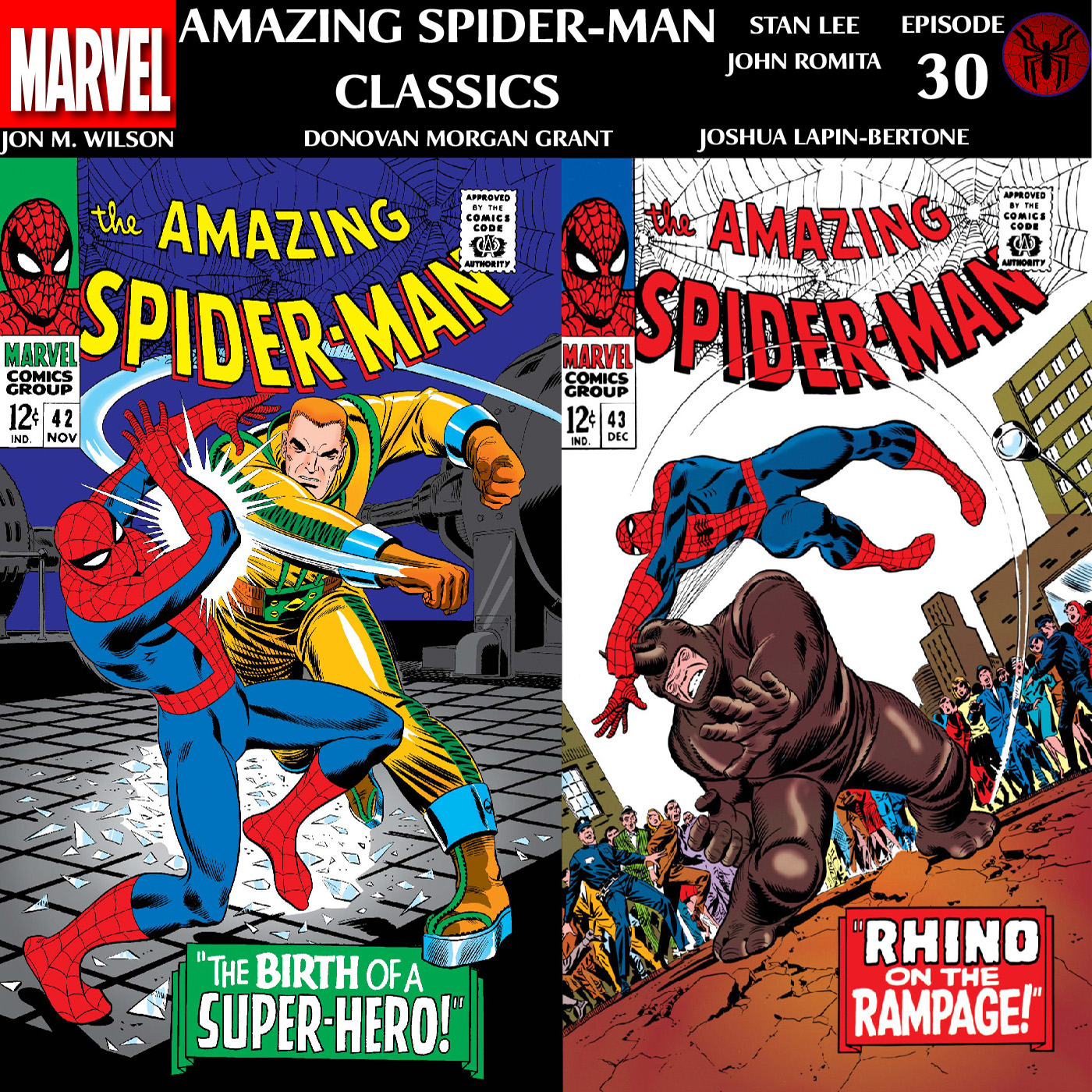 ASM Classics Episode 30: ASM 42 & 43, with Brad Douglas