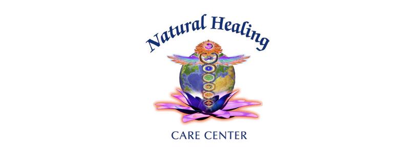 Natural Healing Logo