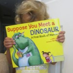 Children's Book Review for Tampa Bay Parenting Magazine