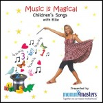 """""""Music is Magical"""" is a Parents' Choice Awards Winner!"""