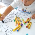 March Parenting Tip: Turning Art into Art